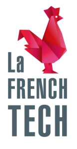 Logotype French-tech, source Wikipédia.fr